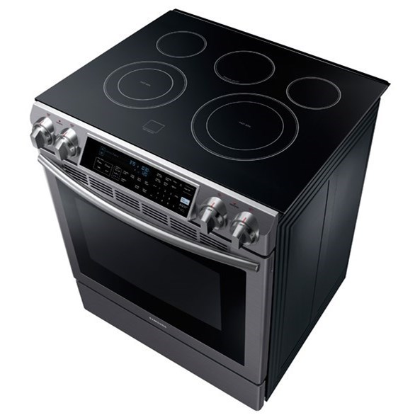 Samsung Appliances Electric Range- Samsung30