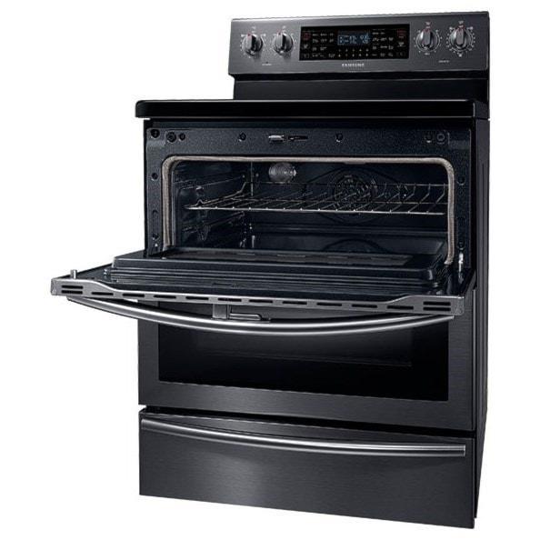 Samsung Appliances Electric Range- Samsung5.9 cu. ft. Electric Flex Duo® Range