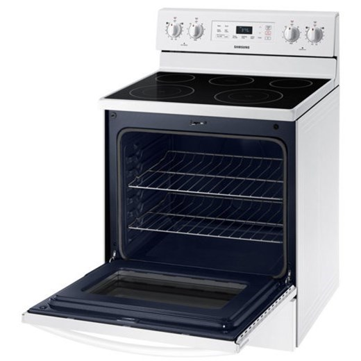 Samsung Appliances Electric Range5.9 cu. ft. Freestanding Electric Range