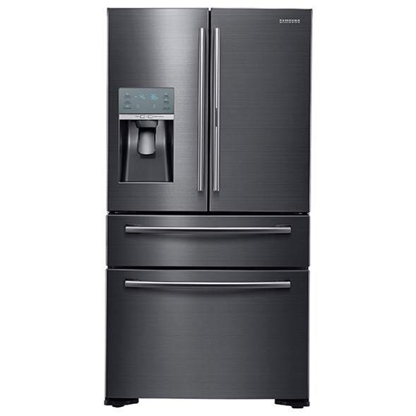 Superieur Samsung Appliances French Door Refrigerators22 Cu. Ft. Counter Depth French  Door Fridge ...