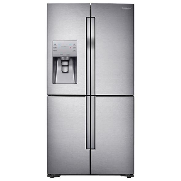 Samsung Appliances French Door Refrigerators23 Cu. Ft. Counter Depth 4 Door  Flex™ ...