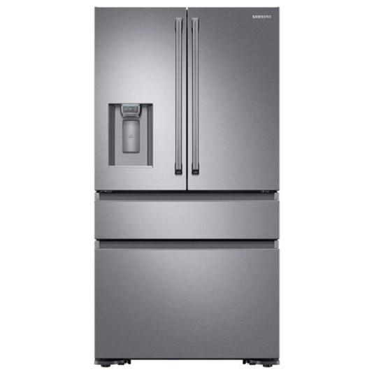 Samsung Appliances French Door Refrigerators23 Cu.Ft. Counter Depth 4 Door  Refrigerator ...