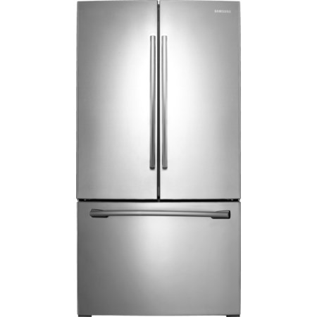 25.5 Cu. Ft. French Door Refrigerator