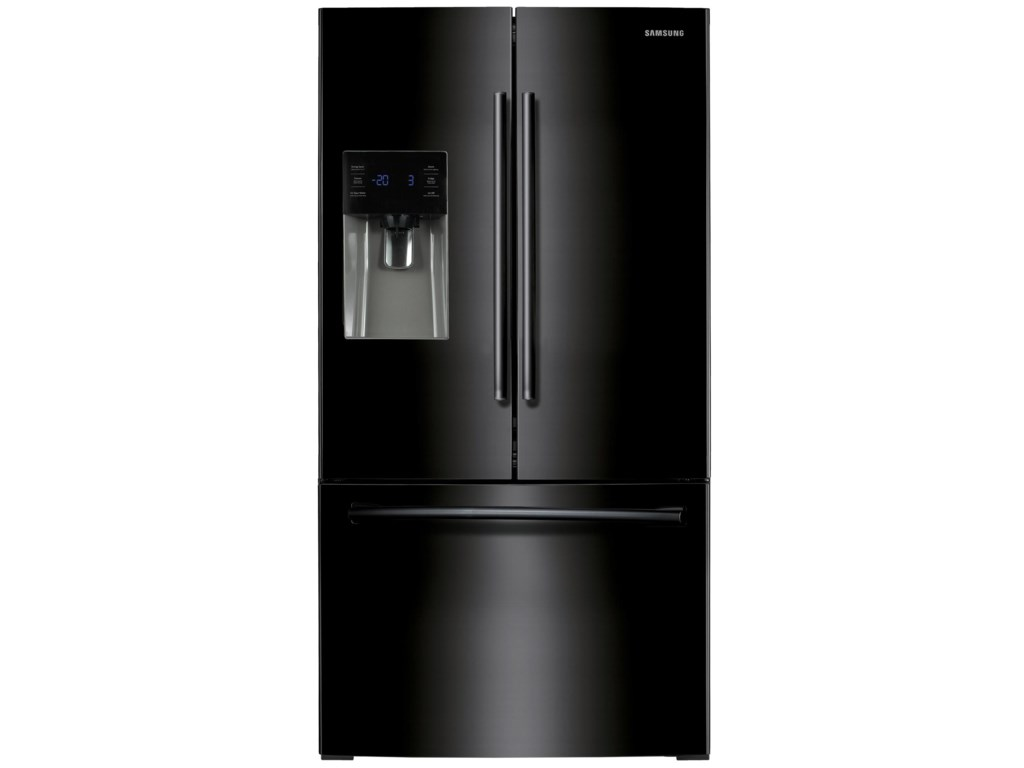 Samsung Appliances Energy Star 26 Cu Ft French Door Refrigerator