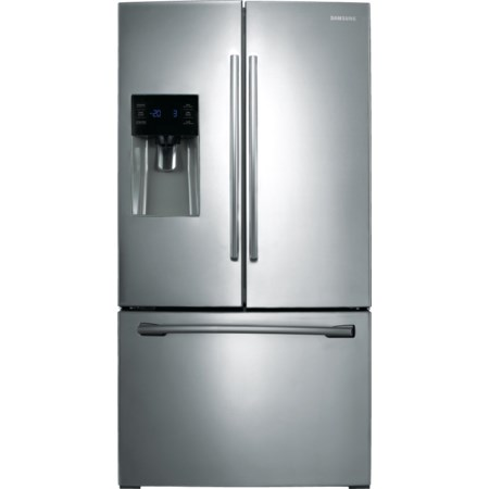 26 Cu. Ft. French Door Refrigerator