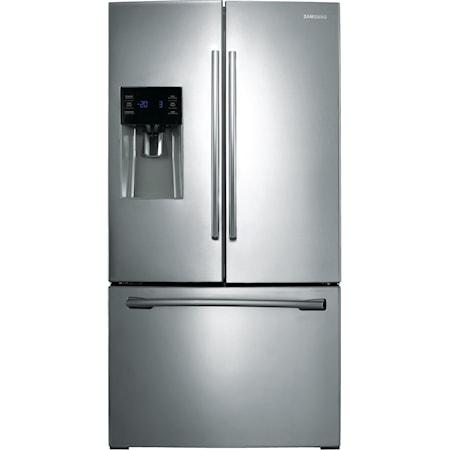 25 cu.ft. French Door Refrigerator