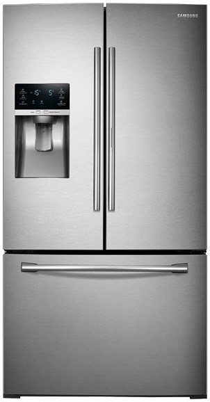 Samsung Appliances French Door Refrigerators 28 cu. ft. French Door Refrigerator with CoolSelect Pantry™