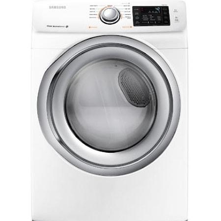 7.5 cu. ft. Gas Front Load Dryer