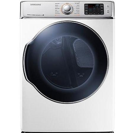 9.5 cu. ft. Gas Front Load Dryer