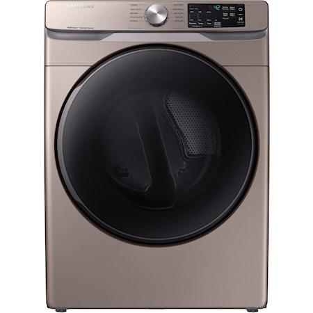 7.5 Cu. Ft. Gas Front-Load Dryer