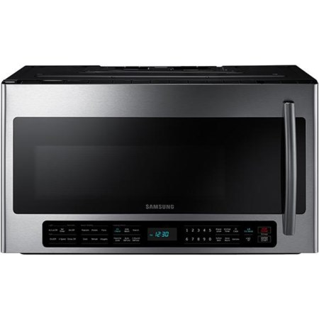2.0 cu.ft. Over The Range Microwave