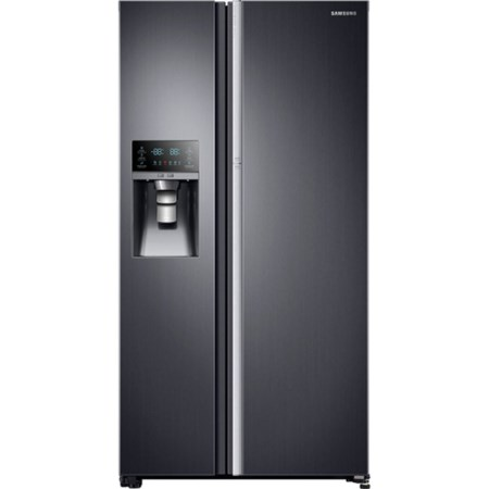 22cu.ft. Counter Depth Side-by-Side Fridge