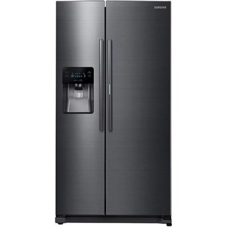 24.7 cu. ft. Side-by-Side Refrigerator