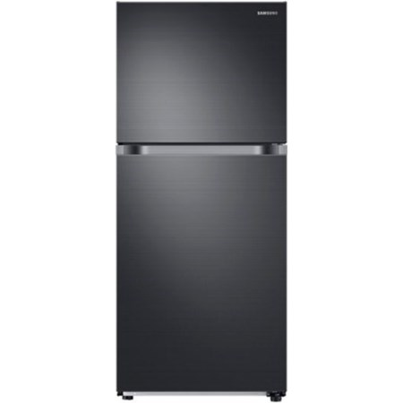 18 cu. ft. Capacity Top Freezer Refrigerator