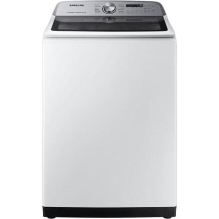 5.0 cu. ft. DOE Top Load Washer