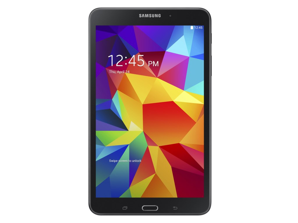 Samsung Electronics 2014 TabletsGalaxy Tab® 4 7.0 8GB