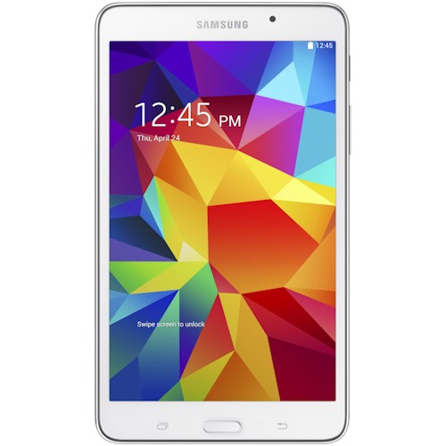 Samsung Electronics 2014 Galaxy Tablets Galaxy Tab® 4 7.0 8GB