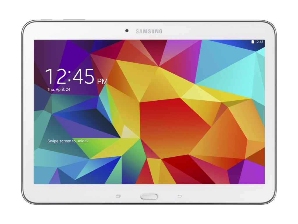 Samsung Electronics 2014 Galaxy TabletsGalaxy Tab® 4 7.0 8GB