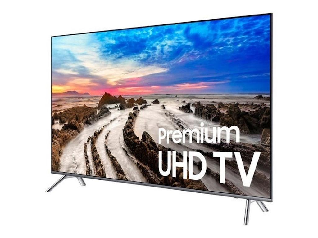 Samsung Electronics 4K UHD TVs - Samsung 201749