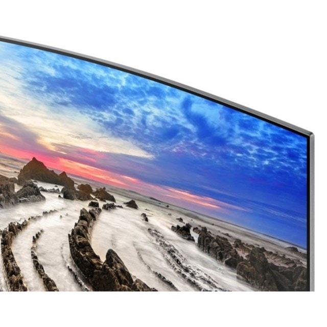 Samsung Electronics 4K UHD TVs - Samsung 201755