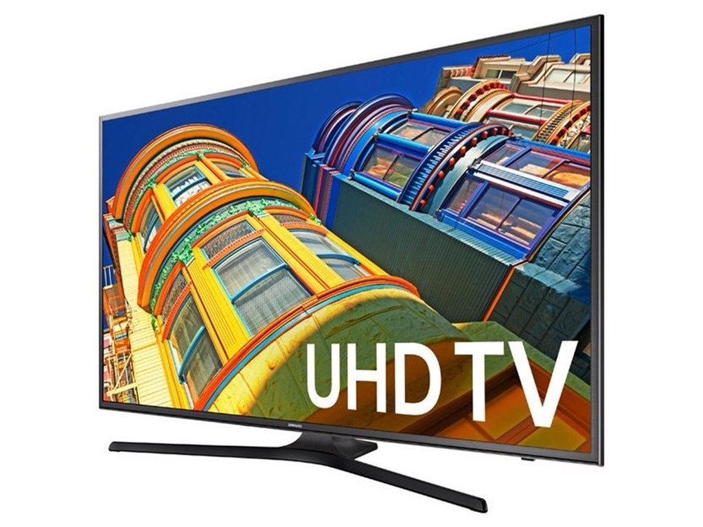 Samsung Electronics 4K UHD TVs - Samsung 201760