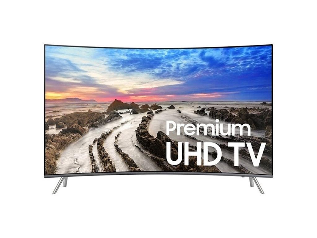 Samsung Electronics 4K UHD TVs - Samsung 201765