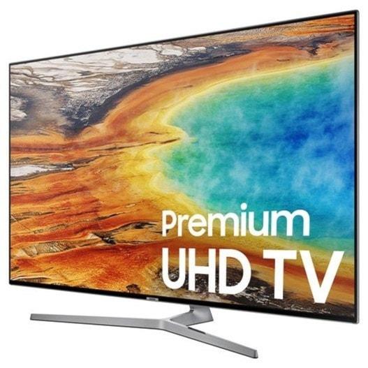 Samsung Electronics 4K UHD TVs - Samsung 201775