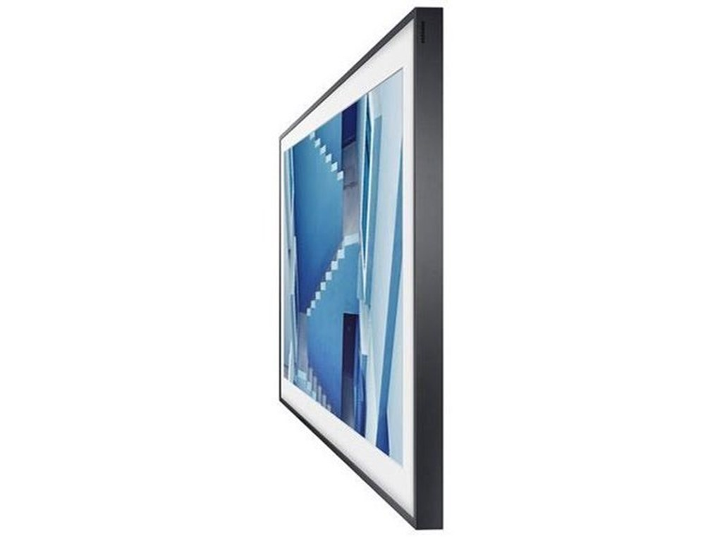 Samsung Electronics 4K UHD TVs - Samsung 201843