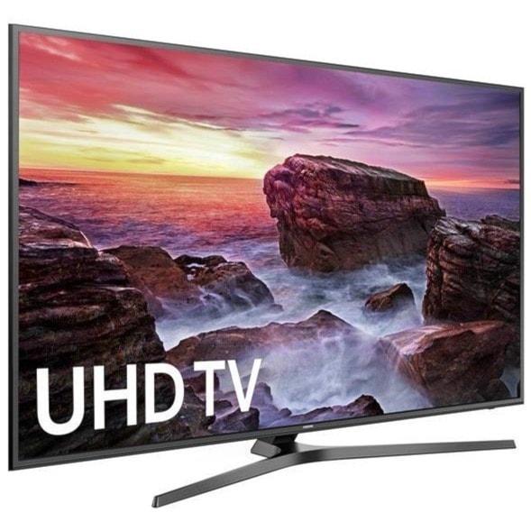 Samsung Electronics 4K UHD TVs - Samsung 201849