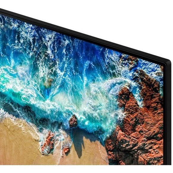 Samsung Electronics 4K UHD TVs - Samsung 201850