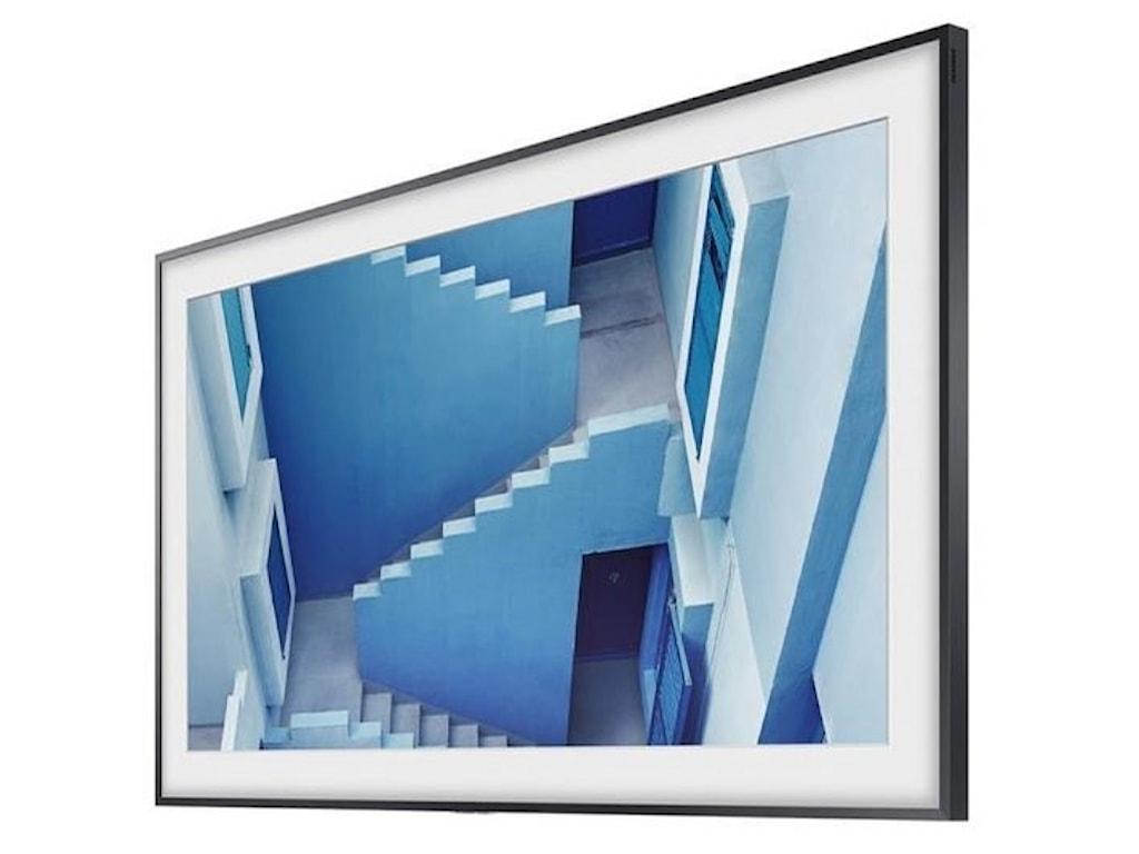 Samsung Electronics 4K UHD TVs - Samsung 201855