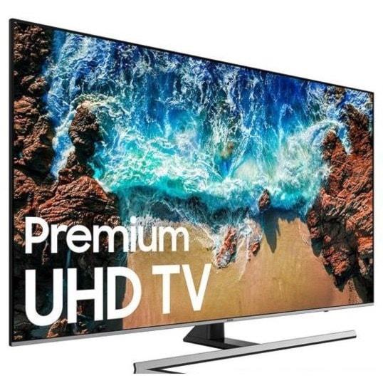 Samsung Electronics 4K UHD TVs - Samsung 201865