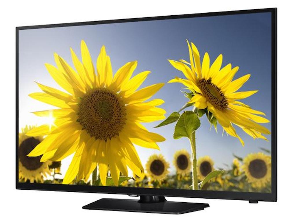 Samsung Electronics LED TVs - 201448