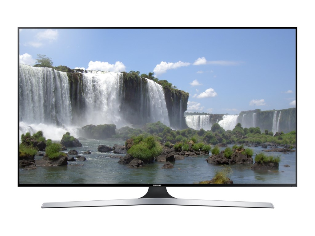 Samsung Electronics Samsung LED TVs 2015LED J6300 Series Smart TV - 75""