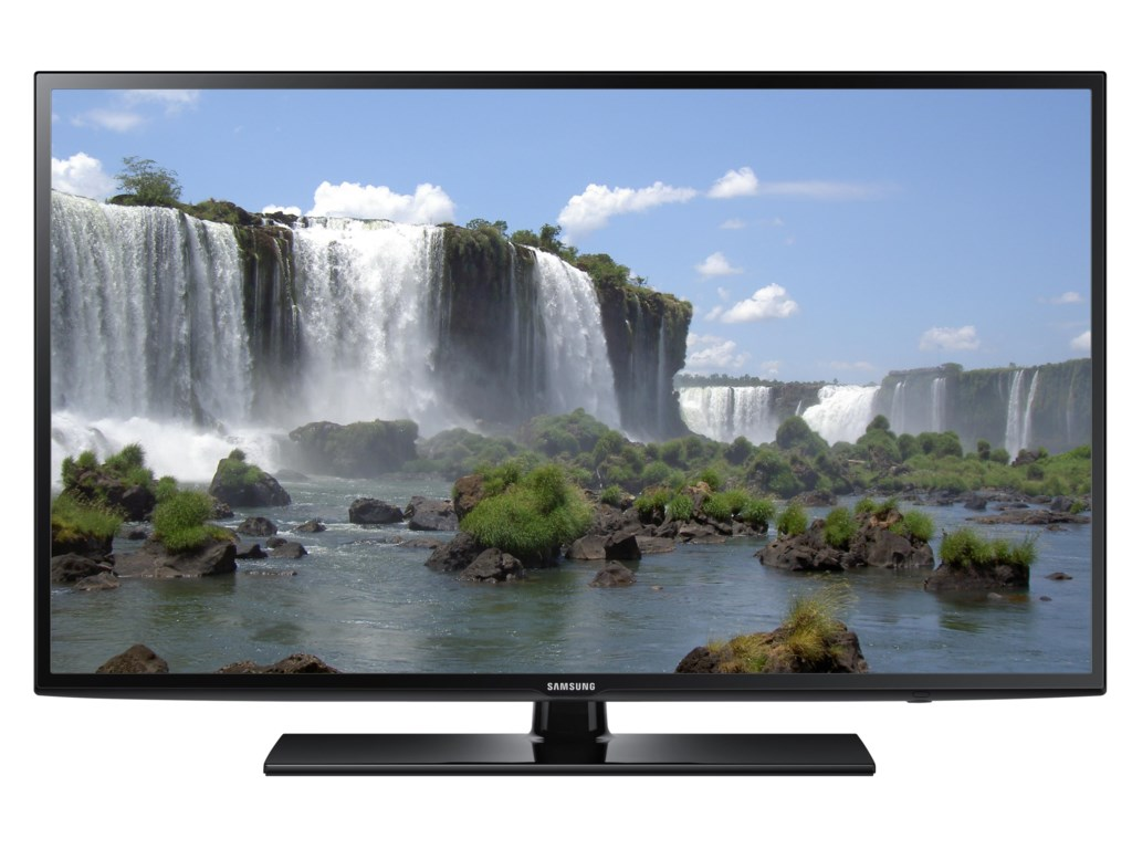Samsung Electronics Samsung LED TVs 2015LED J6200 Series Smart TV - 60