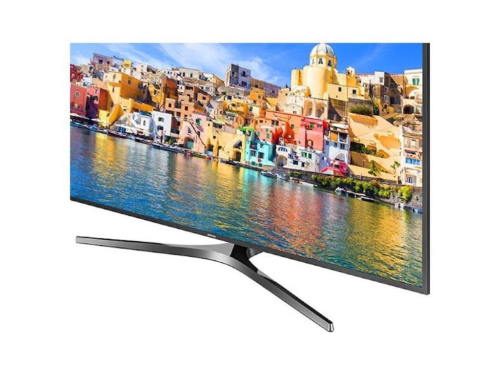 Samsung Electronics Samsung LED TVs 201649