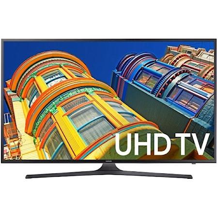 """55"""" Class KU6290 6-Series 4K UHD TV"""