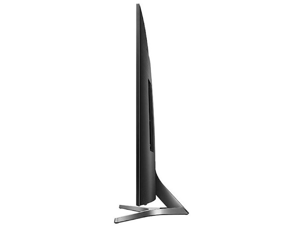 "Samsung Electronics Samsung LED TVs 201655"" Class KU7500 7-Series Curved 4K UHD TV"