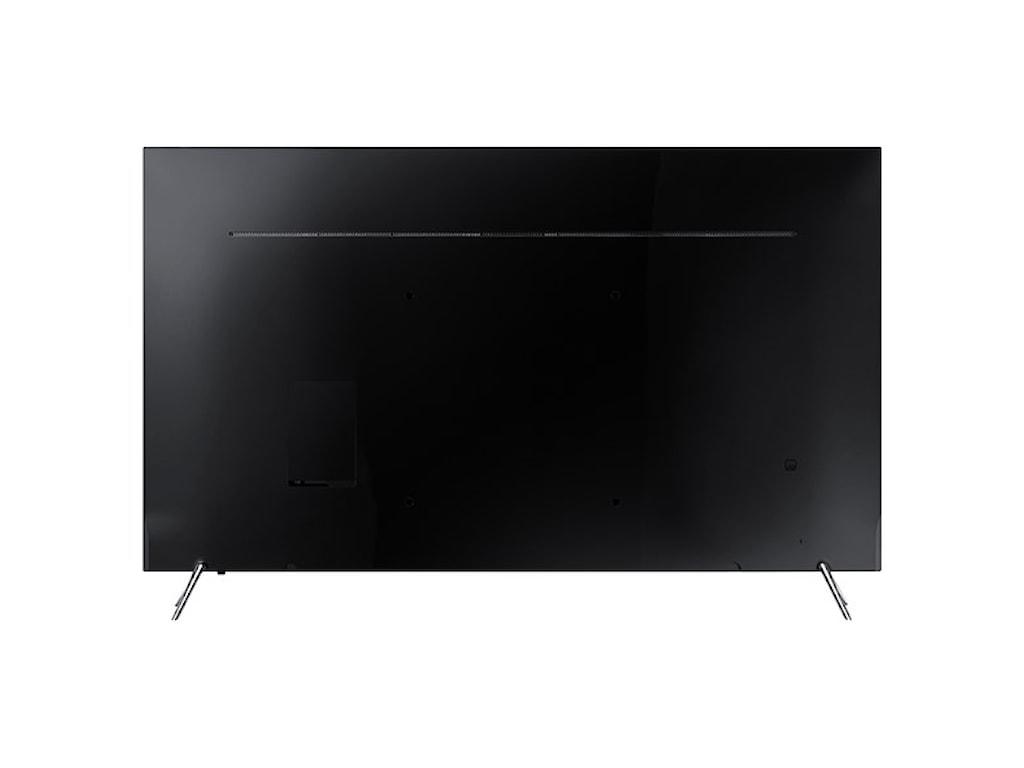 "Samsung Electronics Samsung LED TVs 201660"" Class KS8000 8-Series 4K SUHD TV"
