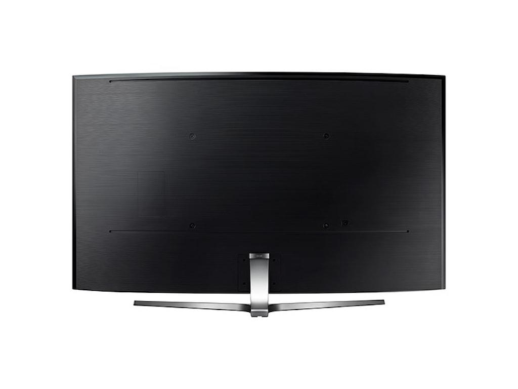 "Samsung Electronics Samsung LED TVs 201665"" Class KS9800 9-Series Curved 4K SUHD TV"