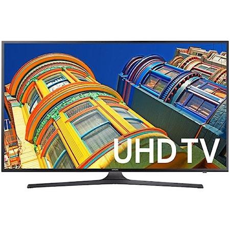"""65"""" Class KU6300 6-Series 4K UHD TV"""