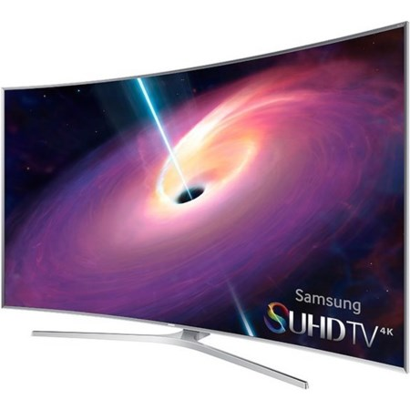 4K SUHD JS9500 Series Curved Smart TV - 78""
