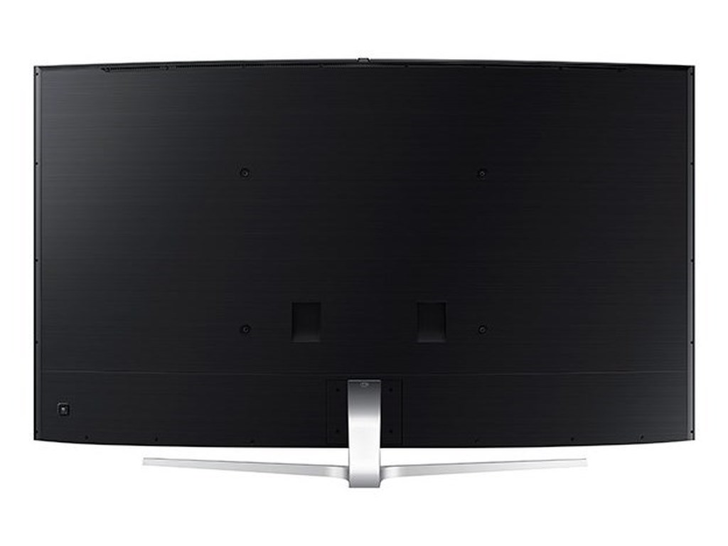 Samsung Electronics Samsung LED TVs 20164K SUHD JS9500 Series Curved Smart TV - 78