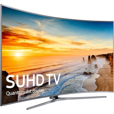 """88"""" Class Curved 4K SUHD TV"""