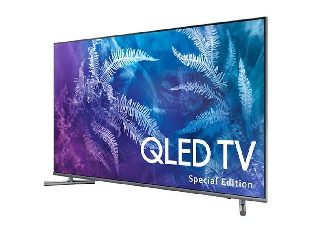 Samsung Electronics Samsung QLED 201849