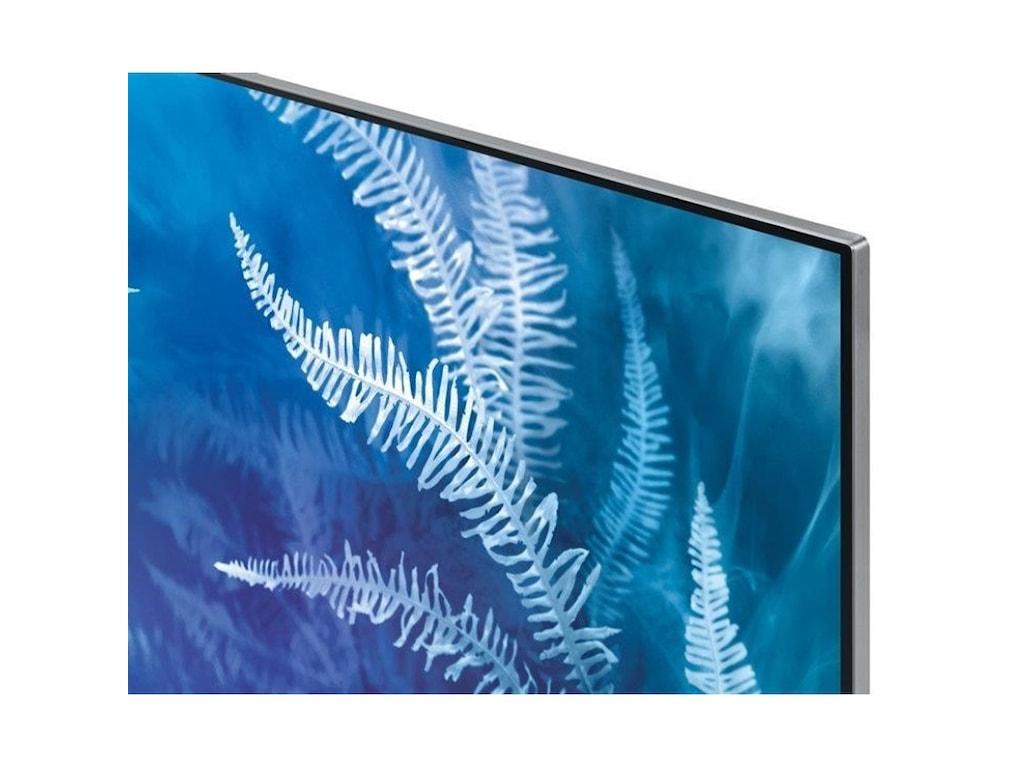 Samsung Electronics Samsung QLED 201855