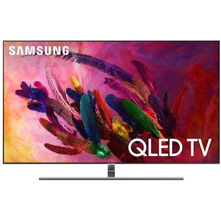 "65"" Class Q7FN QLED Smart 4K UHD TV"