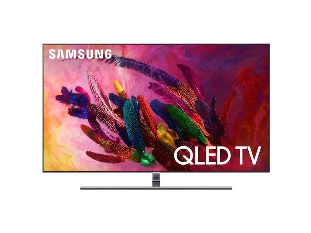 Samsung Electronics Samsung QLED 201865