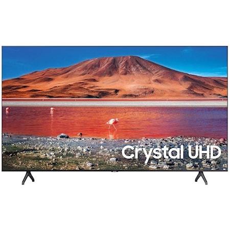 65 in UHD 4K Smart TV