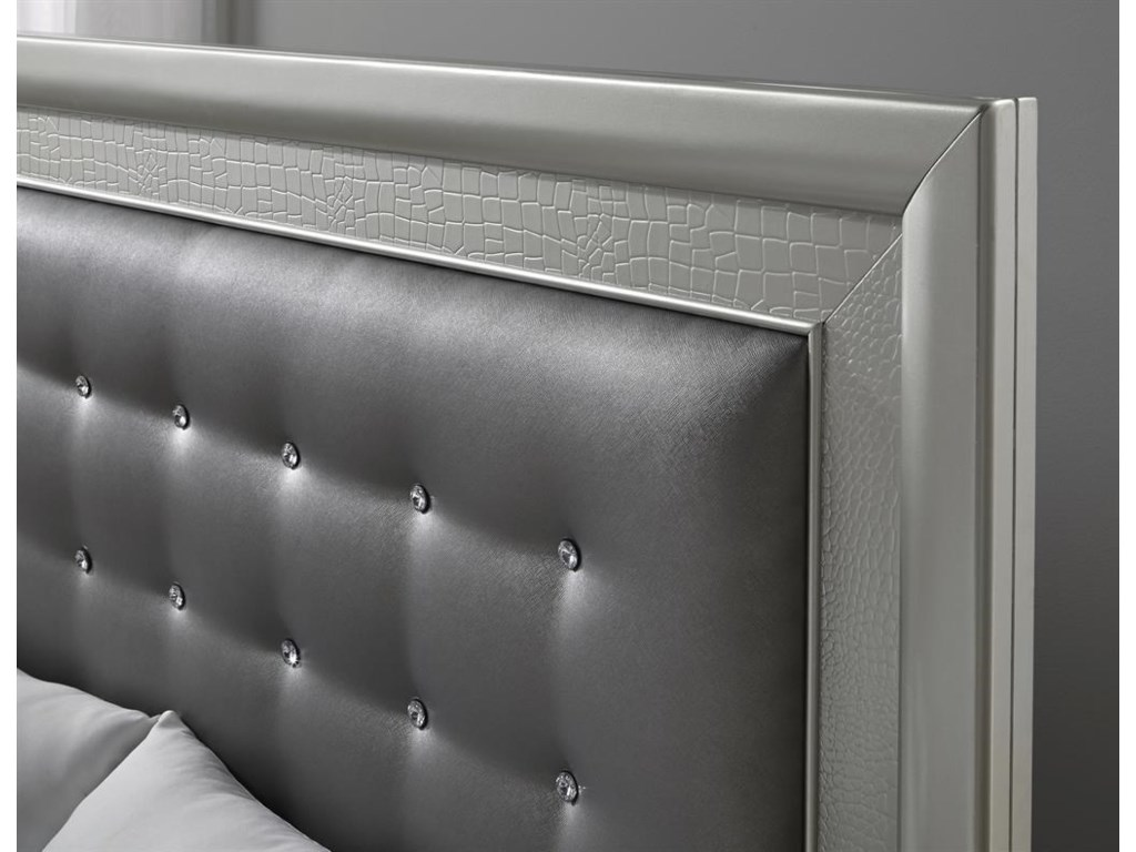 Samuel Lawrence CelestialKing Bed
